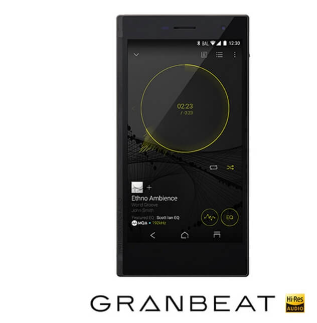 Granbeat