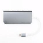 MacBook Pro対応HUB2強! TUNEWEARのALMIGHTY DOCK C1とHooTooのUSBハブ Type-Cを徹底比較!