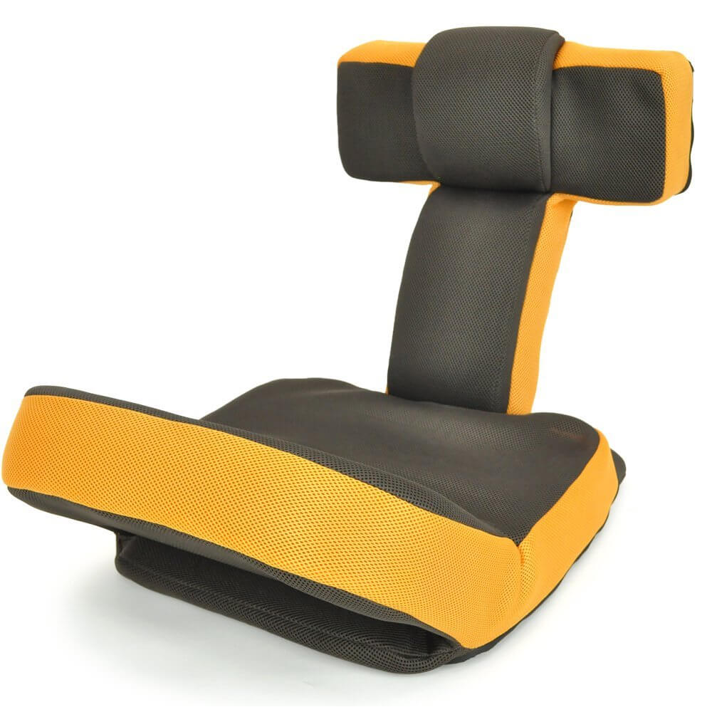 ゲーマーのために作られた!ゲーマーのための座椅子