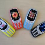 HMD GlobalからNokia製のカラフルなモバイルフォンが登場!