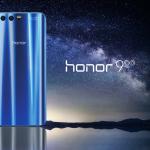 まるで宝石の様なスマートフォン。Huawei  honor9が登場!