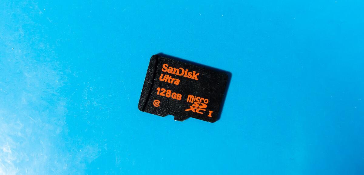 Sandisk-128GB-SDcard