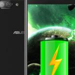 Asus Zenfone 4 MAX Plus 実機検証レビュー |電池の持ちとカメラが最高