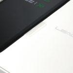 Leagoo S8  開封レビュー | 光りの反射でグラデが変わる!優美なガラスボディ