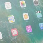 新しいiPadの画像が流出!!ついにベゼルレスデザインのiPadが登場か!
