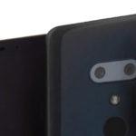 HTCの最新作!HTC U12+の画像が流出!
