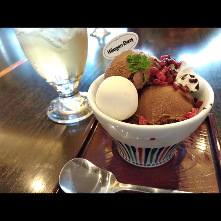 Redmi5Plusは食べ物の写真もバッチリ美味しそうに撮ってくれます!インスタにのせたらいいね続出間違い無し!