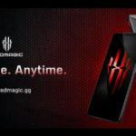 ついに登場!Nubiaが放つ空冷ゲームフォン!『Nubia Red Magic』は驚きの398ドルから!