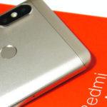 Xiaomi Redmi Note 5   Snapdragon636搭載!カメラが大幅に強化されたハイコスパスマホ開封レビュー