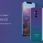 UMIDIGI Z2 | 最先端技術を思う存分盛り込んだパイオニア的スマホがリリース! 端末紹介/画像/スペックまとめ