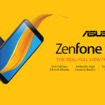 ASUS ZenFone Live L1 | 2台持ちに最適!コンパクトなスタミナスマホ! 機能紹介/画像/仕様