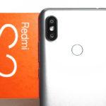 Xiaomi Redmi S2 | 人間工学に基づくシームレスデザインにAIカメラ!Xiaomiの進化を感じるスマホ 開封レビュー