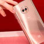 Moto 1S | モトローラがカメラ機能とデザインに優れたスマートフォンを中国でリリース!