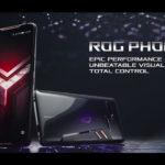 ASUS ROG Phoneはベンチマーク30万越え!完全無双したダントツハイスペックなゲームフォン
