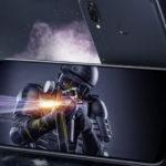 Huawei Honor PlayはGPU TURBOと4Dゲームモードを搭載!GPU TURBOは他のHonor端末にもふってくる!