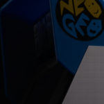 NEOGEO miniで青春をとりもどせ!アーケード格闘ゲーム機がミニサイズになって登場!売切必至!