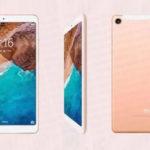 Xiaomi Mi Pad 4はWiFiモデルも発売予定!価格はSnapdragon660搭載で25500円〜