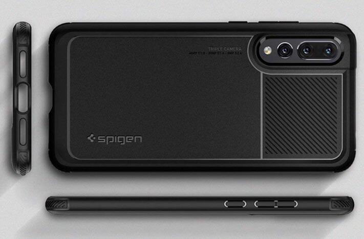 Huawei P20 Proは世界一のカメラスマホ!世界一のレンズを徹底的に守り撮りやすさもアップするケースはコレだ!