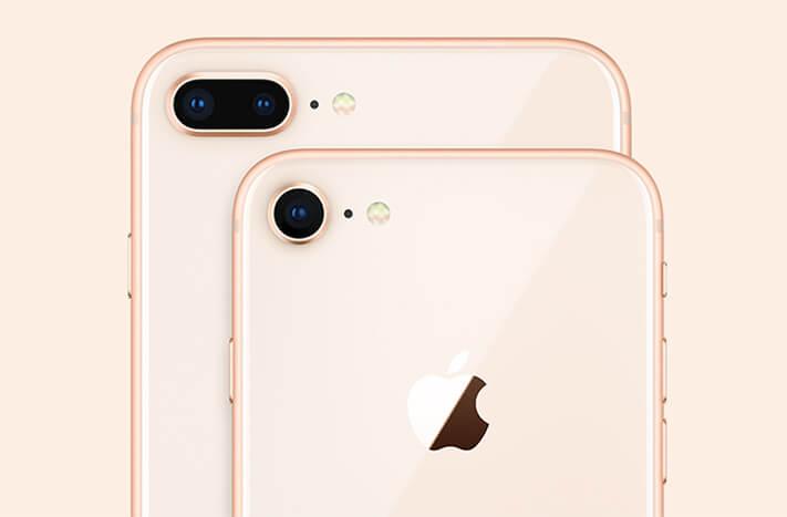 iphone8 8plusが最大48600円割引!au購入サポートに追加 最後のホームボタン搭載モデルをお得に手に入れるチャンス!