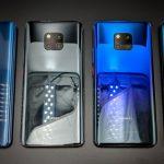 Huawei Mate20proはiPhoneXSとGalaxyNote9を一気にぶち抜いた!!