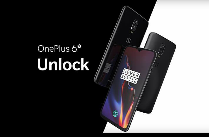 One Plus 6Tはテクノロジーによる進化を遂げたインテリジェンススマートフォン!