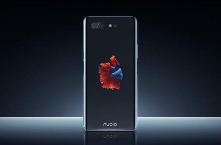 Nubia Xは両面ディスプレイを搭載するフラッグシップモデル!毎日背面を変えてオシャレスマホのカリスマになろう!