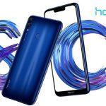 Huawei Honor 8CはiPhoneみたいなフルディスプレイデザインで2万切りのトレンド超コスパスマホ!