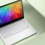 Mi Notebook Airは第8世代Core i3搭載でMacBook Airの半額な、ベゼルレスラップトップPC!