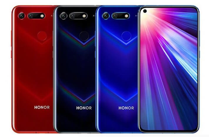 Honor View 20は最新デザインと最強カメラにKirin980までぶち込んだやりすぎ感満点なスマホ!