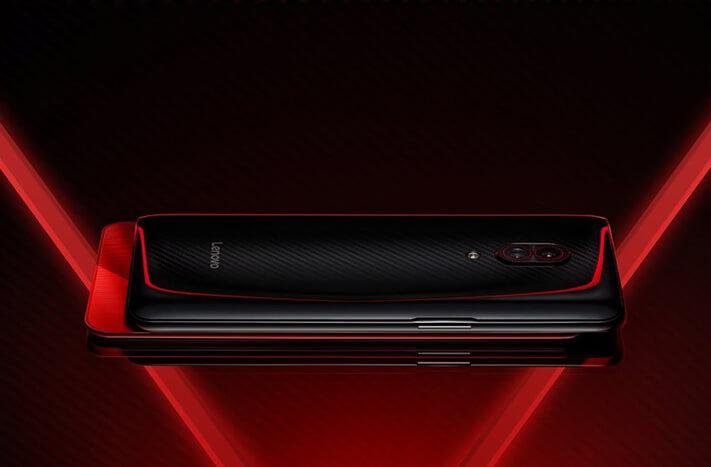 Lenovo Z5 Pro GTはスナドラ855搭載の世界最高性能で4万台前半!?圧倒的コスパでApple狩りが本格化!