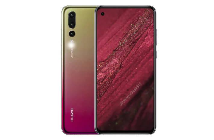 Huawei Nova 4はノッチなしフロントカメラ搭載!最新フラッグシップが12月17日リリース!
