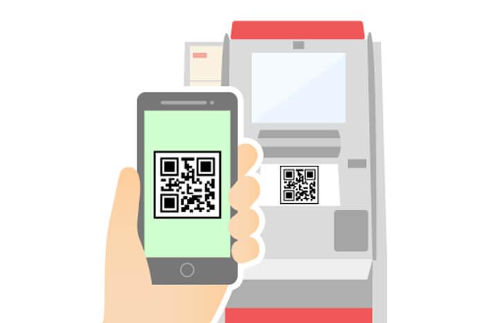 財布を忘れた時の対処法!『Line Pay 』『Suica』『自分銀行』からスマホを使って現金を引き出そう!
