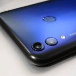 Huawei Honor 8C デュアルレンズカメラ AIモードで試し撮り!昼間/夜間/食べ物