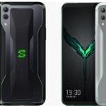 Xiaomi Black Shark 2は最強のゲームフォンなのに53000円!?