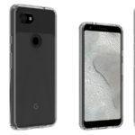 Pixel 3aは極太ベゼルに背面指紋認証搭載でクラシカルな雰囲気に