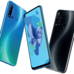 Huawei P20 Lite(2019)はクワッドレンズにパンチホールディスプレイで前モデルの面影なし!完全に別物だ!