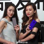 Xperia 1が競合ひしめく中国でリリース!『SONYサイズ』を浸透させられるかが勝負