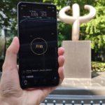 Xiaomi Mi MIX 3 5Gのダウンロード速度が驚異の1Gbps越え!5Gすげえ!