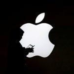 中国とアメリカの関係悪化によりAppleは29%の減益予想