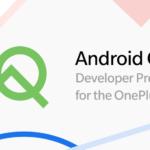 OnePlus 7 / OnePlus 7ProがAndroid Q Beta3に対応!最新OSを試せるぞ!