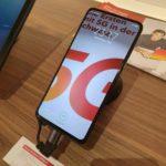 Xiaomi Mi MIX 3 5Gがスイスで発売開始!5G対応スマホとしてはヨーロッパ初!