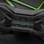 Xiaomi Black Shark 2を更に最強にする、最高に格好良い冷却ケースが登場