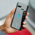 ROG Phone 2の画面は120Hz表示対応で確定