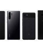 『OnePlus 7Pro』『P30 Pro』『Pixel 3 XL』『Galaxy S10+』3,000人によるカメラ画質比較!