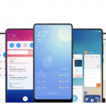 Xiaomi MIUI 11では『SIMの切り替え』『自撮り』『スクショ』が進化