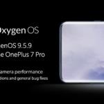 OnePlus 7Proにアップデートが配信。最高のスマホがまたさらに進化した