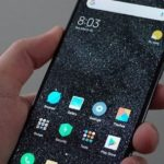Xiaomi Mi 9のディスプレイを高速表示化するとバッテリー消費が早まるらしい