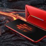 Nubia Red Magic 3にSnapdragon 855+搭載モデルが登場!通常モデルはついに6万切り!