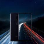 超高速スマホ『OnePlus 7』が最新OSにアップデート。『画面』『音』『カメラ』性能が向上