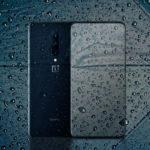 OnePlus 7 Proは防水性能アリ。防水規格(IP)未取得はコスト削減の為だった!